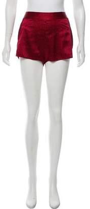 Stella McCartney Silk Blend Shorts w/ Tags
