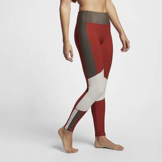 Nike Women's Surf Leggings Hurley Quick Dry Street Ready
