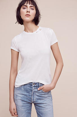 Stateside Interlace Tee $86 thestylecure.com