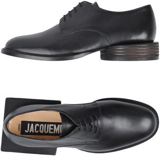 Jacquemus Lace-up shoes