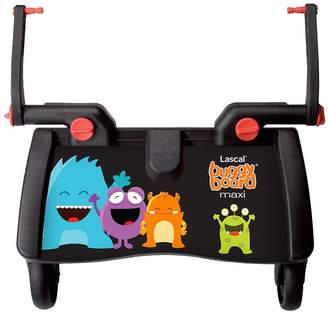 Baby Essentials Buggy Board Buggyboard Lascal Maxi- Friendly Monsters