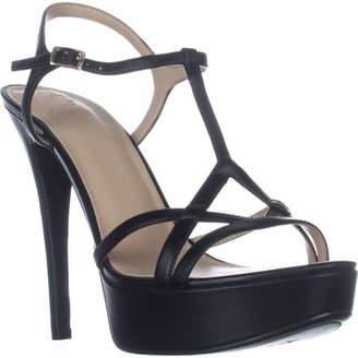 GUESS Women's Keiry Platform Sandals