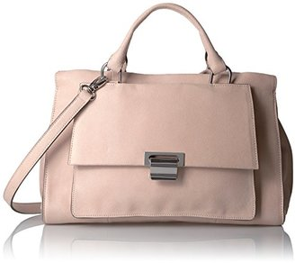 Ivanka Trump Turner Briefcase Satchel $395 thestylecure.com