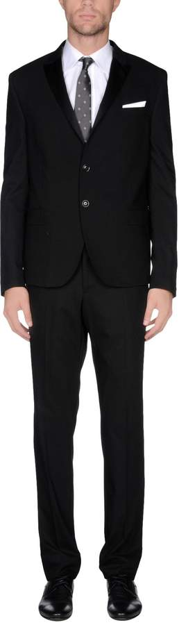 Gazzarrini Suits - Item 49214783