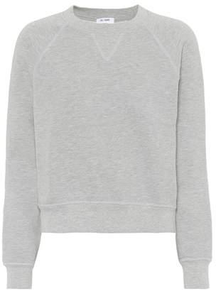 RE/DONE Classic crewneck sweatshirt