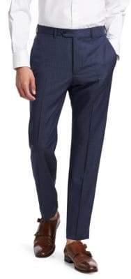 Emporio Armani Wool Pants