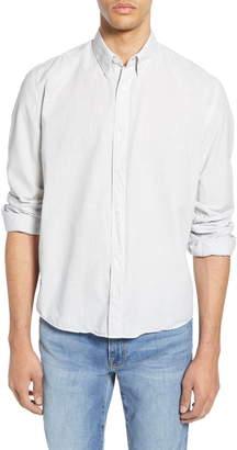 Billy Reid Taylor Standard Fit Sport Shirt