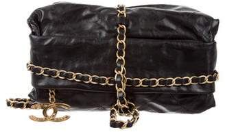 Chanel Midnight Swim Baluchon Bag
