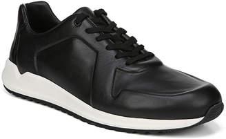 Vince Men's Garrett Glove Leather Low-Top Sneakers