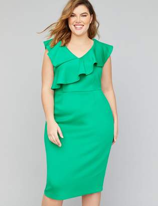 fc1a21fece87 Emerald Green Plus Size Dresses - ShopStyle