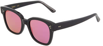 Kyme Square Plastic Sunglasses