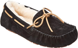 UGG Dakota Water-Resistant Suede Slipper