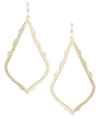 Kendra Scott 'Sophee' Textured Drop Earrings