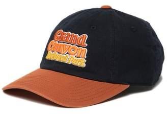 cc8d4c96ebaada American Needle Grand Canyon National Park Ballpark Hat