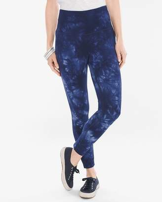 Zenergy So Slimming Tie-Dye Leggings