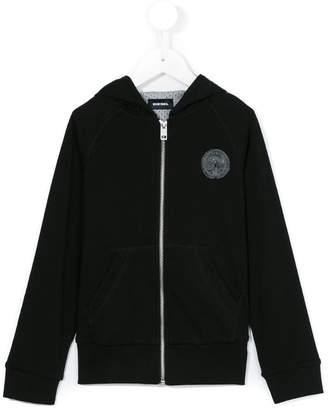 Diesel Thady K hooded sweatshirt