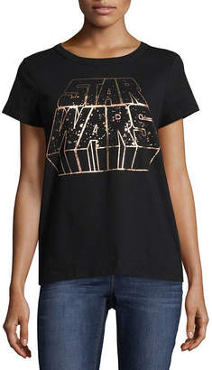 Star Wars MAD ENGINE Foil Tee - Juniors