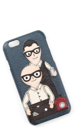Dolce & Gabbana Iphone Case