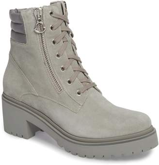 Moncler Viviane Military Boot