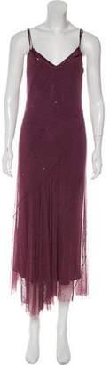 Rebecca Taylor Sleeveless Maxi Dress