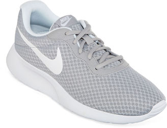 Nike Tanjun Womens Running Shoes $65 thestylecure.com