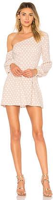 Majorelle Mandy Mini Dress