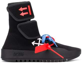 Off-White CST- 001 boots