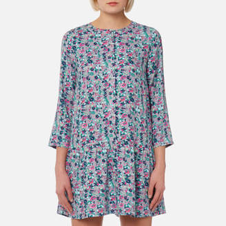 Joules Women's Bette Drop Waist Woven Tunic