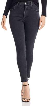 Levi's Mile-High Skinny Booty Jeans in Aces High