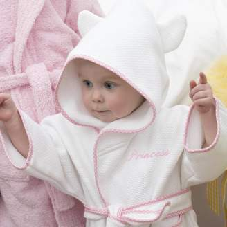 Kids Cotton Robes Shopstyle Uk