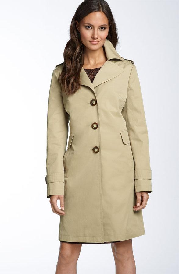 MICHAEL Michael Kors Walking Coat
