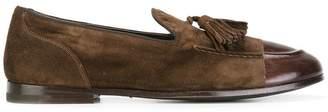 Alberto Fasciani tassel loafers