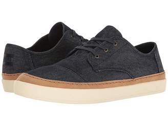 Toms Paseo Sneaker Men's Lace up casual Shoes
