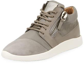 Giuseppe Zanotti Low-Top Sport Sneakers