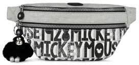 Kipling Disney Mickey Mouse Yasemina Belt Bag