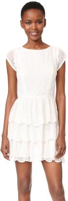 Joie Altha Dress $428 thestylecure.com