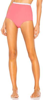 Flagpole Diana High Waisted Bikini Bottom