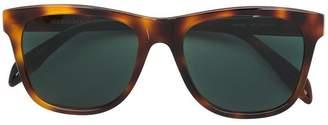 Alexander McQueen Eyewear square sunglasses