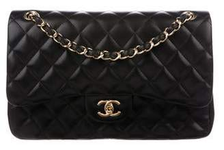 4699e7473586 Chanel Classic Jumbo Double Flap Bag