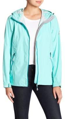 Gerry Hooded Rain Jacket