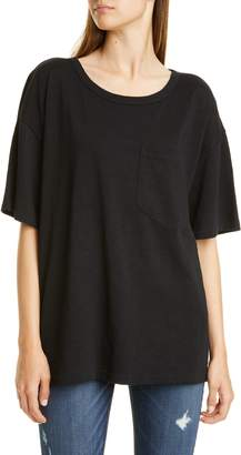 63946a806e Oversized Shirt With Pockets - ShopStyle