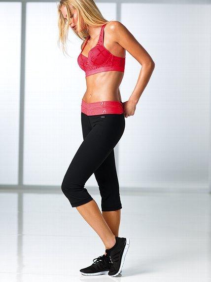 Victoria's Secret Showtime by Sport Bra
