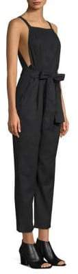 3x1 Antifit Cotton Jumpsuit