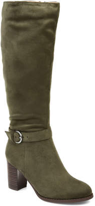 Journee Collection Women Comfort Wide Calf Joelle Boot Women Shoes