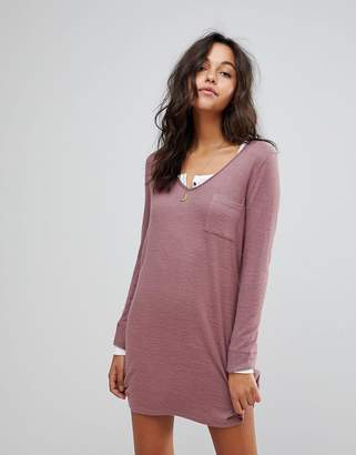 Abercrombie & Fitch Cosy Dress