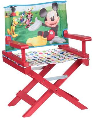 Disney Delta Children Junior Mickey Mouse Clubhouse Director's Chair