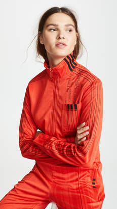 adidas by Alexander Wang AW Crop Jacket