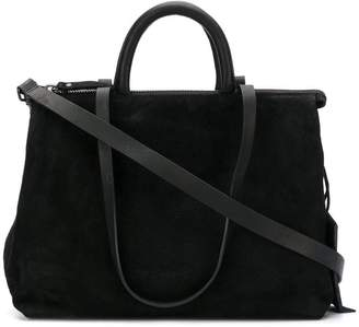Marsèll top zipped tote bag