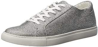 Kenneth Cole REACTION Women's Kam-Era 2 Fashion Sneaker $36.49 thestylecure.com