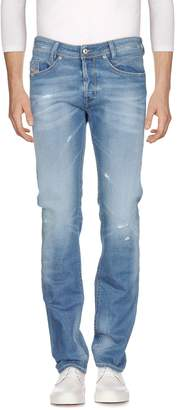 Diesel Denim pants - Item 42663063QU